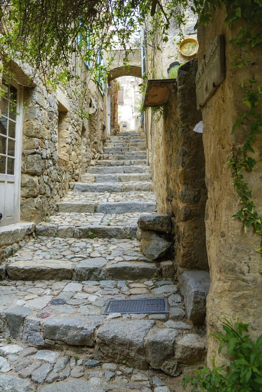 Calle de Pigna