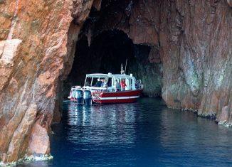 imagen Vídeo de Córcega (ruta hacia…