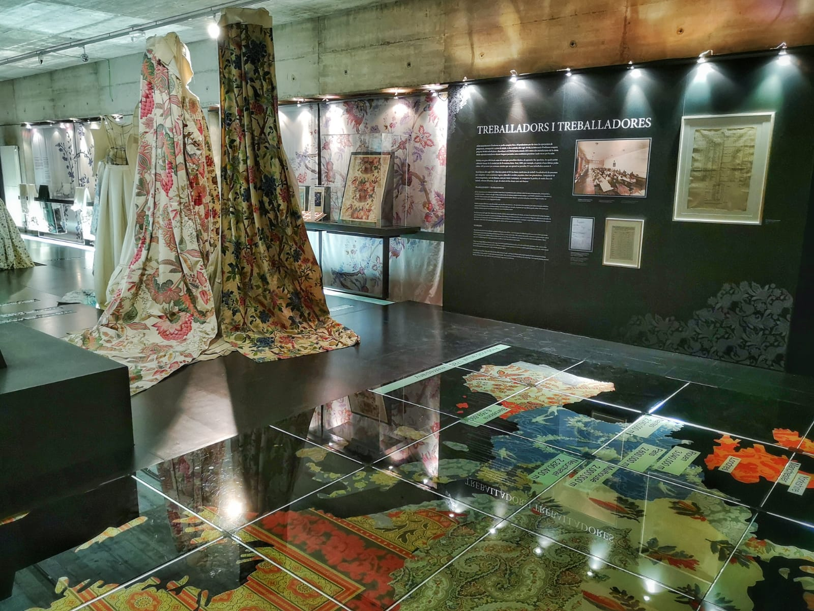 Museo de la Estampación de Premià de Mar