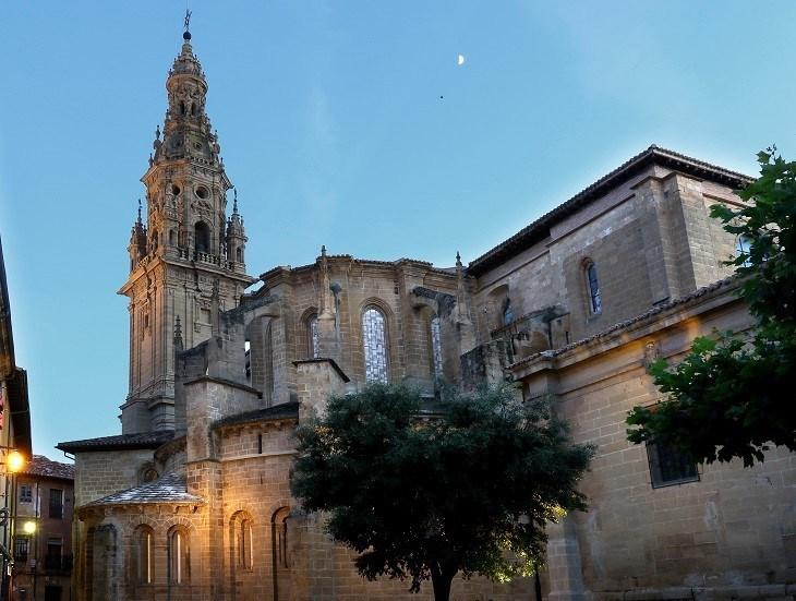 Catedral de Santo Domingo de La Calzada © Daniel Acevedo