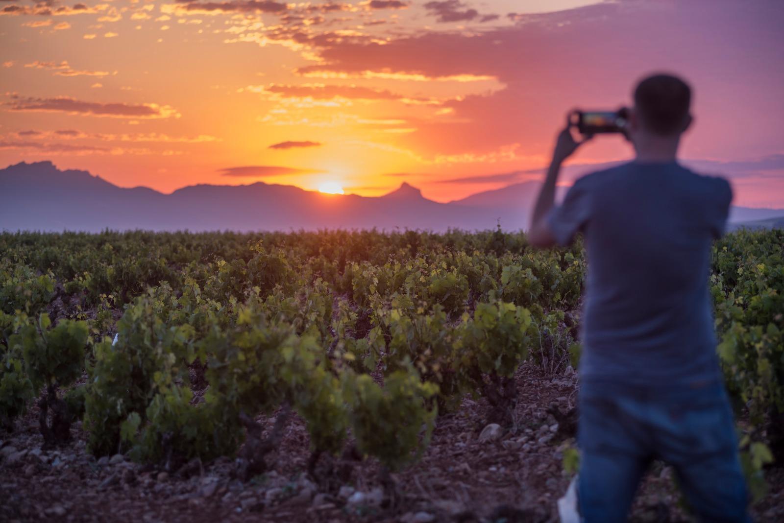 Paisajes de La Rioja