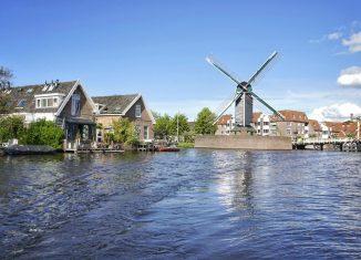 imagen Leiden, en busca de la…