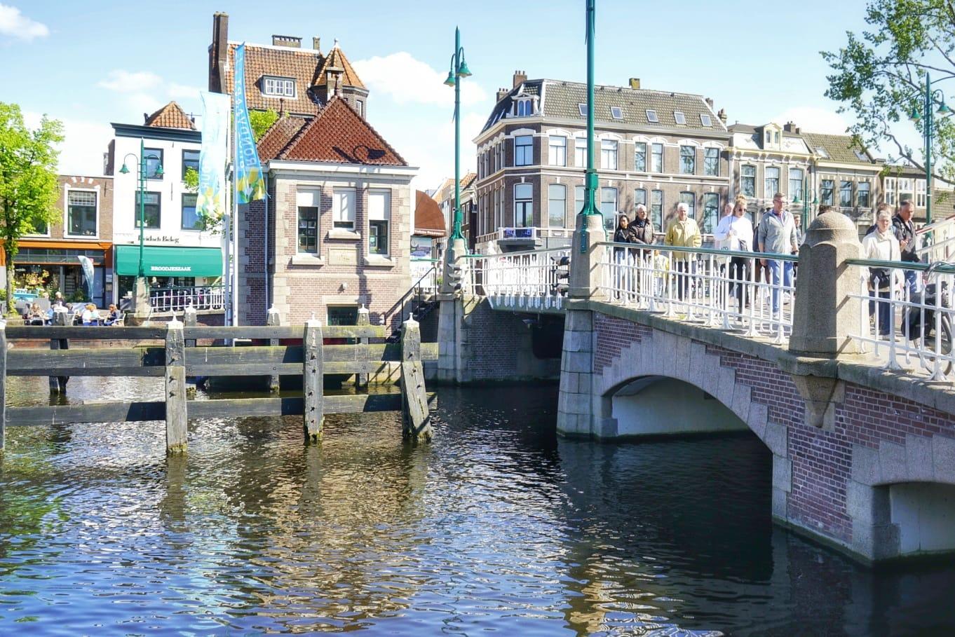 Puente de Leiden