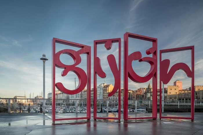 Las letronas de Gijón/Xixón © Alejandro Braña
