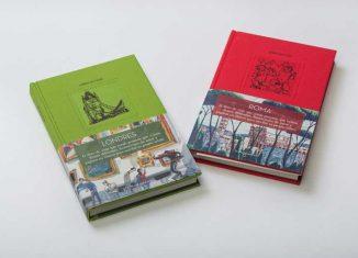 imagen Tintablanca lanza dos cuadernos de…