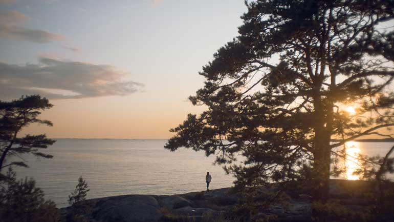 Naturaleza en Finlandia © Visit Finland