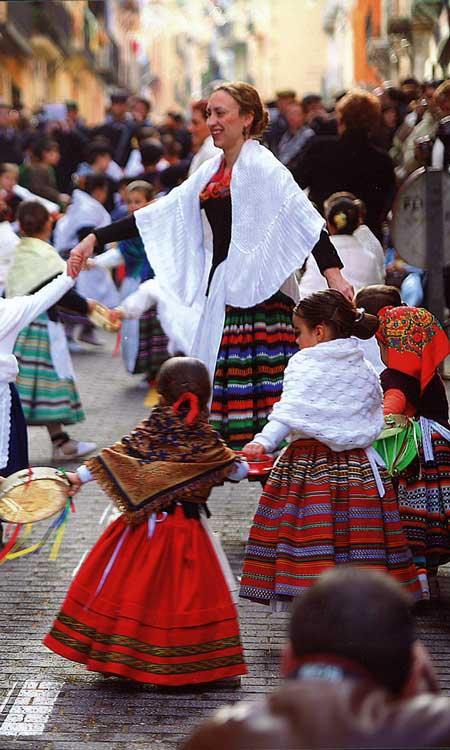 Desfile de Pastoretes