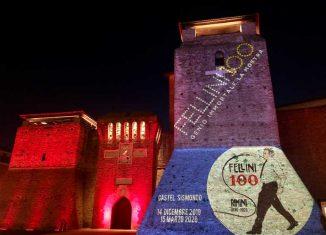 imagen Italia conmemora el centenario del…
