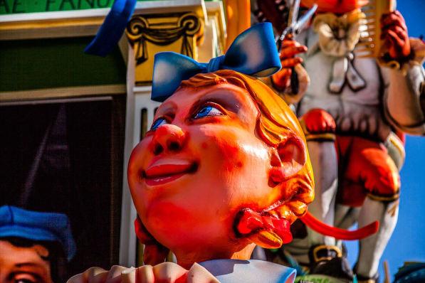 El Carnaval de Fano es el más antiguo de Italia
