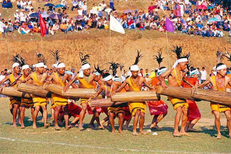 Wangala Festival