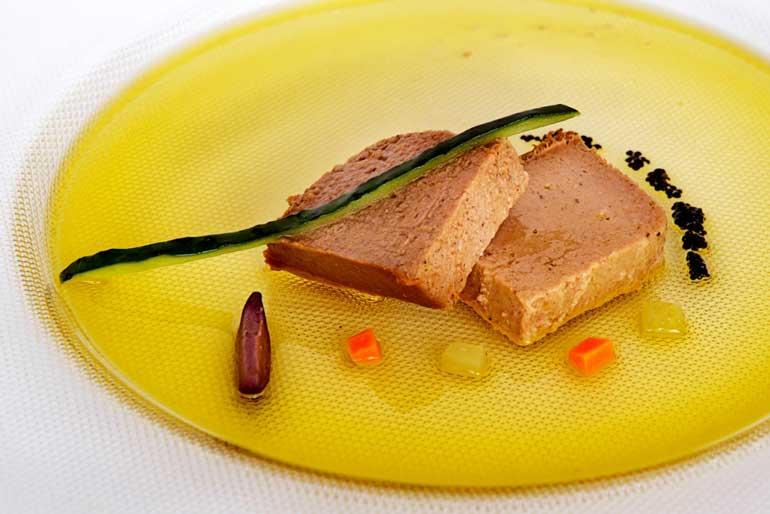 Muestra de gastronomía jienense