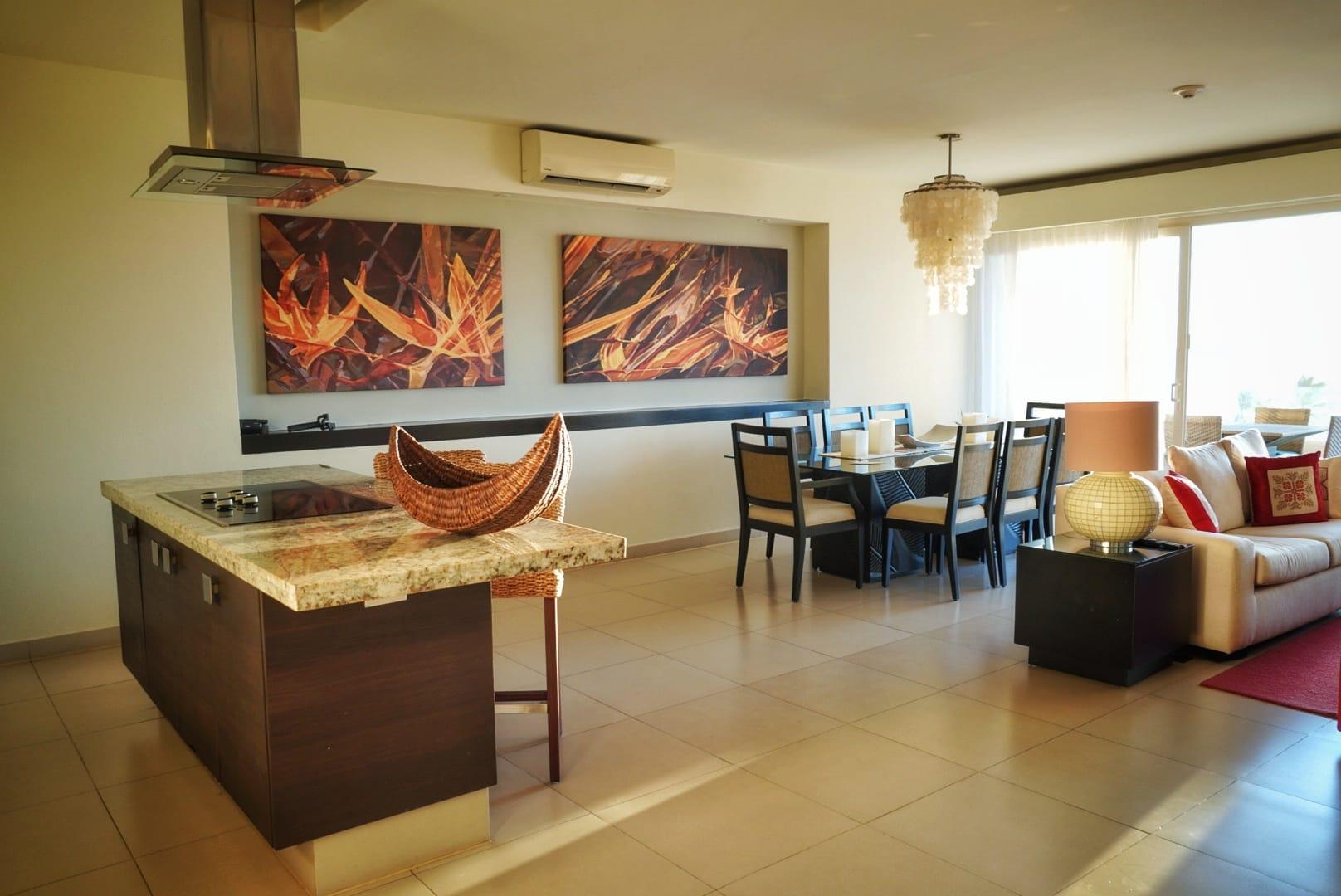 Suite en Marival Residences, en Nuevo Vallarta