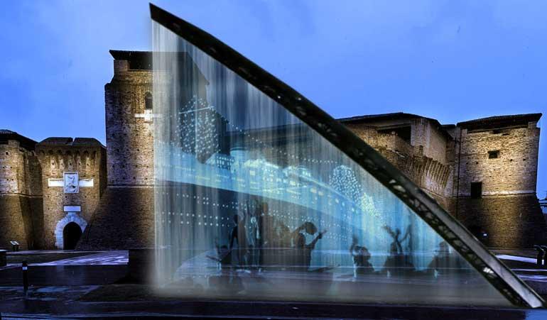Museo Internacional Federico Fellini