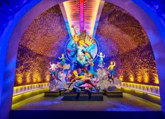 imagen Durga Puja, en busca de…
