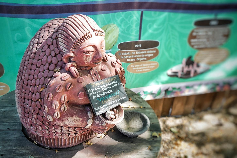Planeta Cacao, en Mezcales