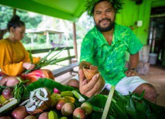 imagen Qué comer en las Islas…