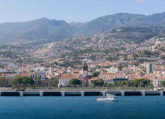 imagen Fin de año en Madeira