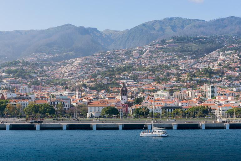 Funchal ©Francisco Correia