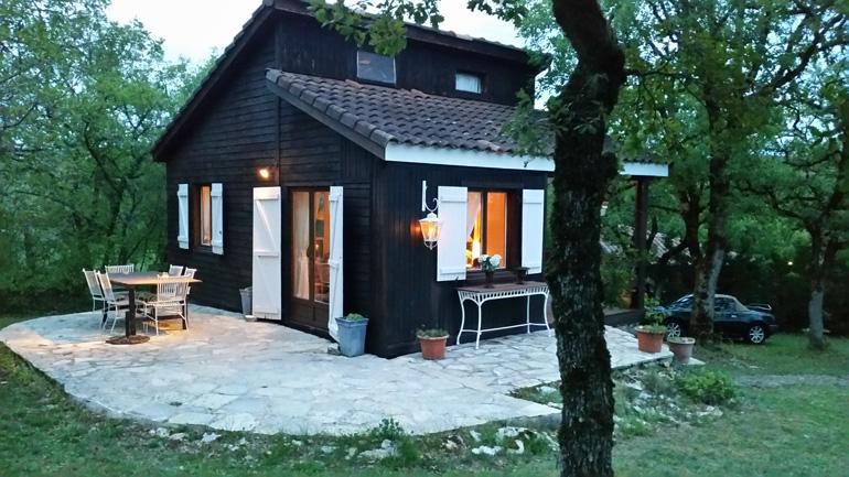 Las casas de Nature.house están en plena naturaleza