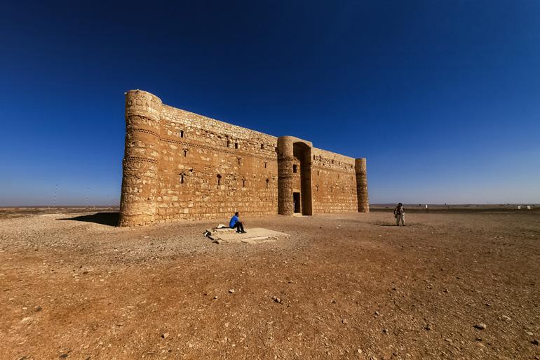Qsar al-Karraneh