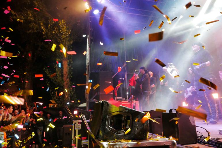 Festival Sonoroma de Aranda de Duero