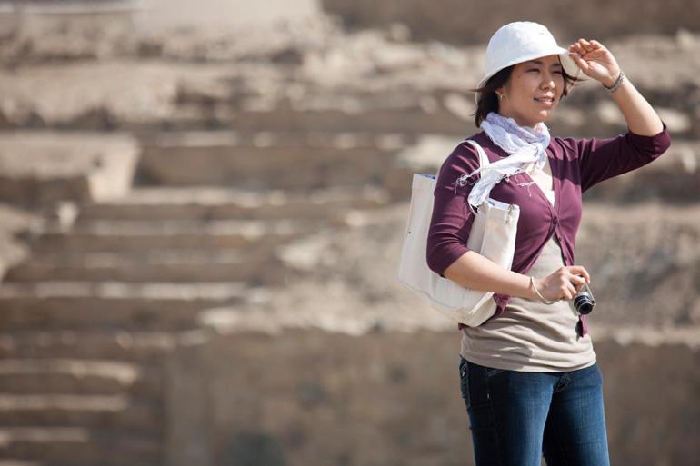 En Perú hay 12 sitios catalogados en la lista del Patrimonio de la Humanidad de la Unesco