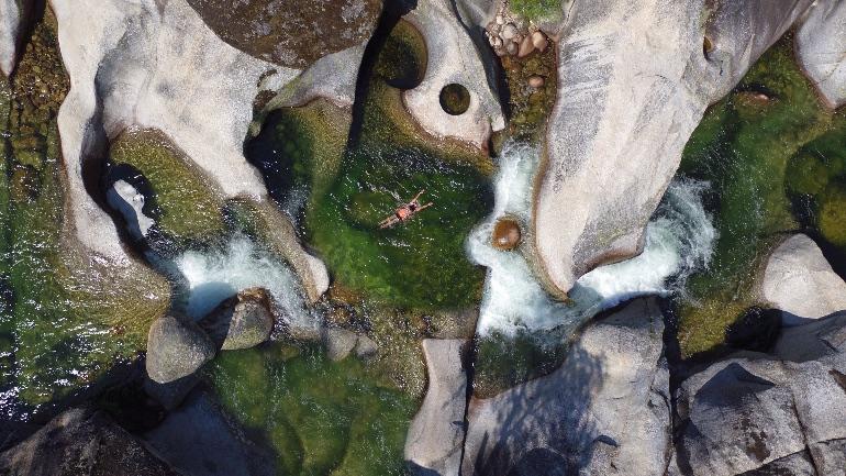 Garganta de los Infiernos © Turismo de Extremadura