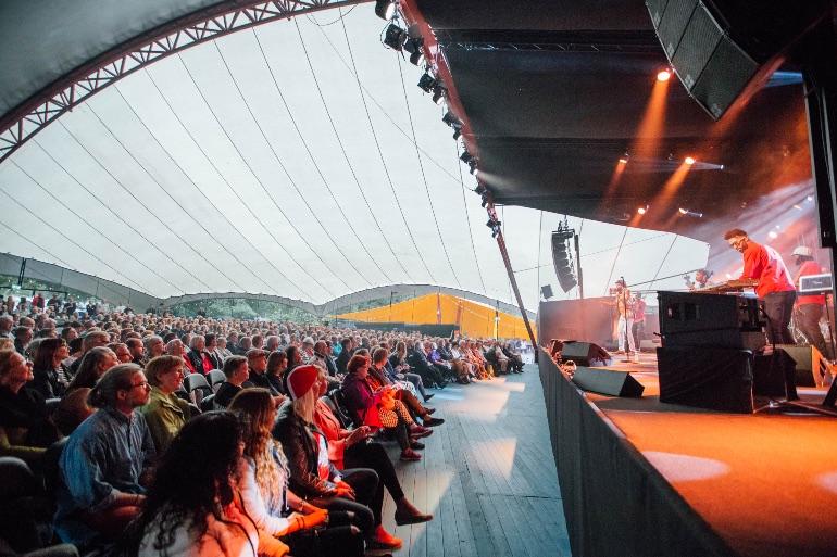 Juhlaviikot Festival © Julia Kivelä