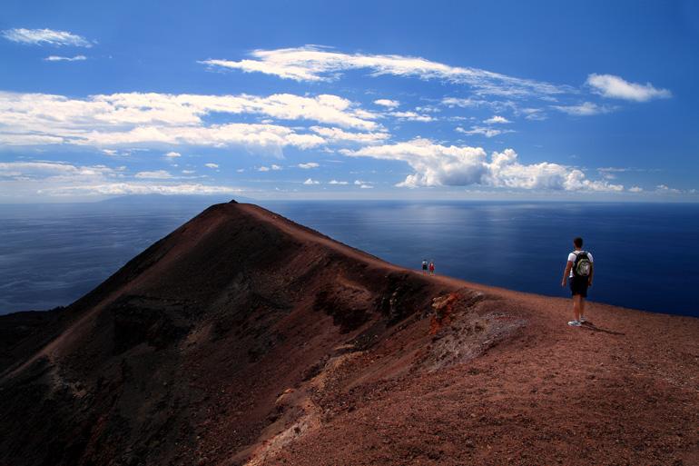 Paisajes de La Palma © Van Marty
