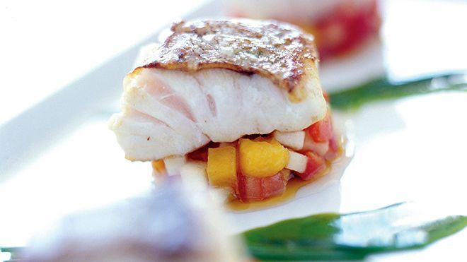 Gastronomía de Algarve
