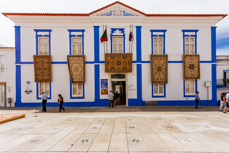 Ayuntamiento de Arraiolos