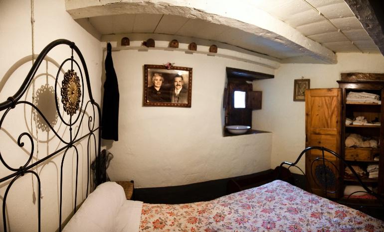 Casa Cristo © Andorra Turisme