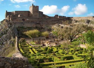 Castillo de Marvao