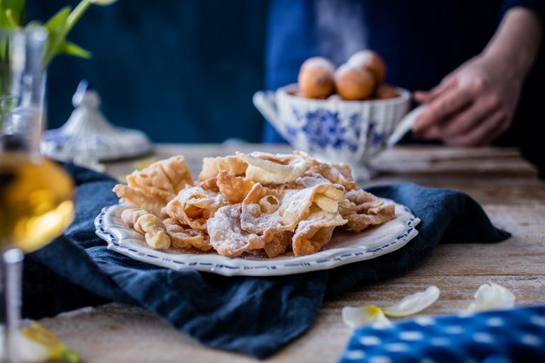 Fritaja de Croacia