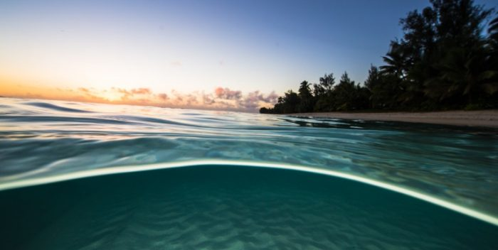 imagen Islas Cook, un refugio en…