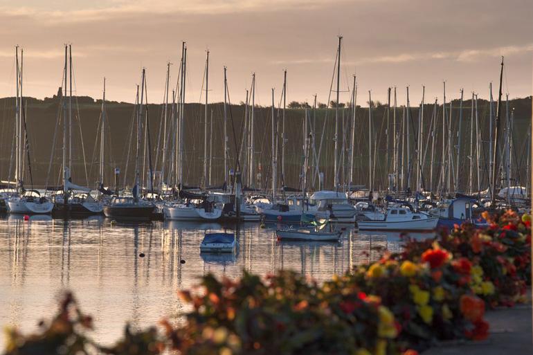Puerto de Kinsale
