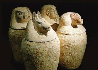 imagen Viaja a Egipto sin salir…