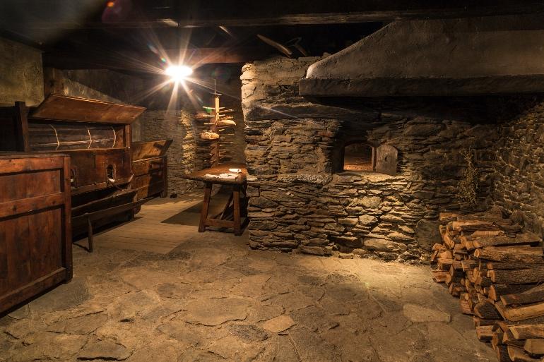 Casa Rull © Andorra Turisme