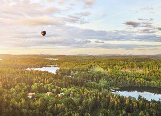 imagen Småland, la esencia de Suecia
