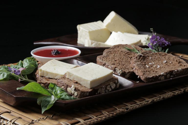 Los quesos de Turrialba son muy reconocidos