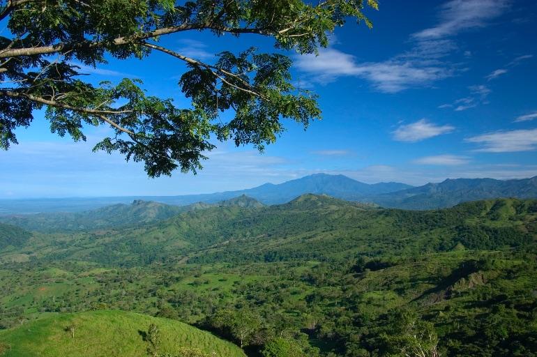 Parque Nacional de Chagres