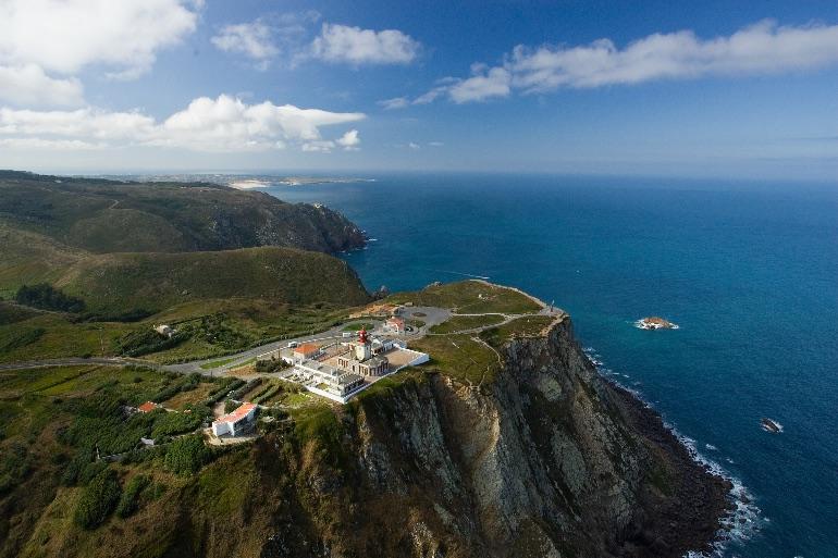 Faro de Cabo da Roca