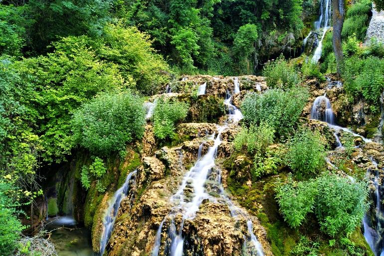 Cascadas de Orbaneja