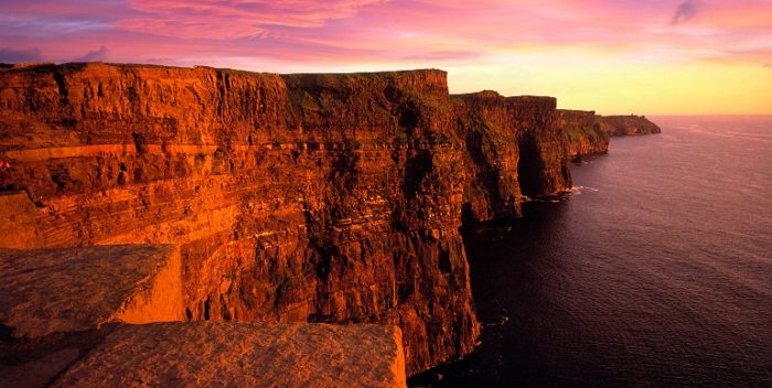 imagen Viaja en familia a Irlanda…
