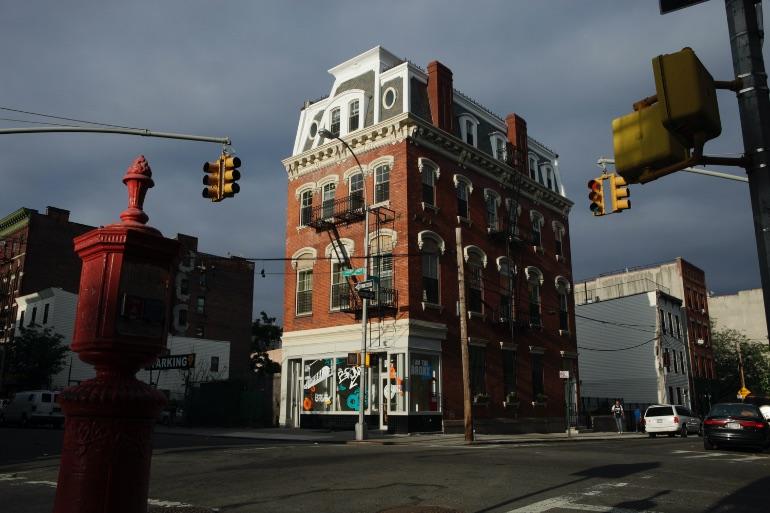Centro Documental Bronx