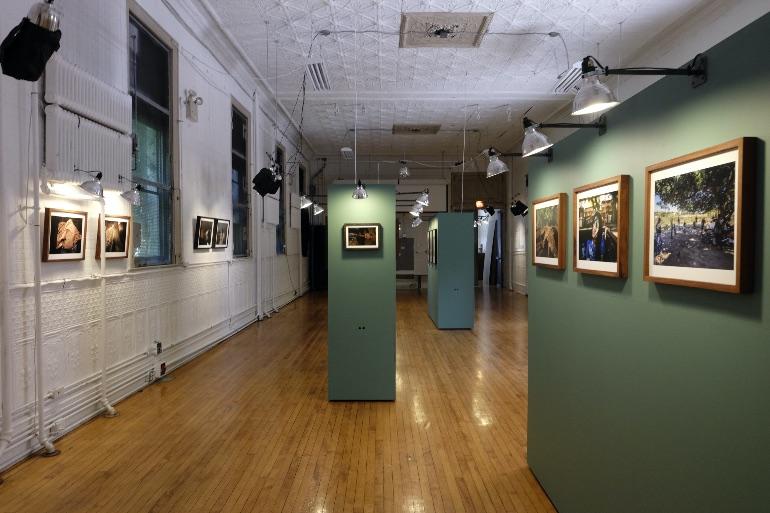 Centro Documental del Bronx