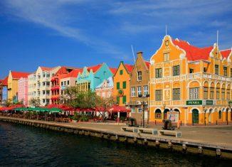 imagen Curaçao, turismo isleño en el…