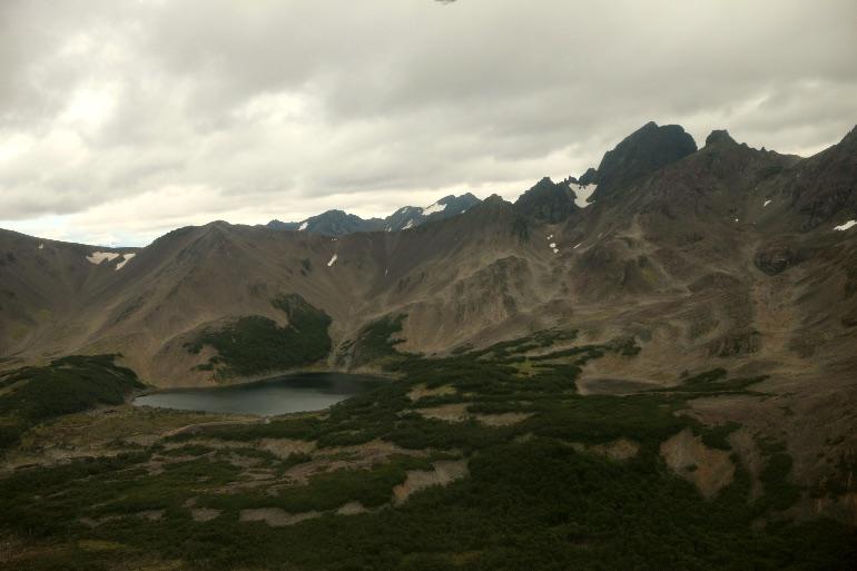 Parque Nacional de Cabo de Hornos