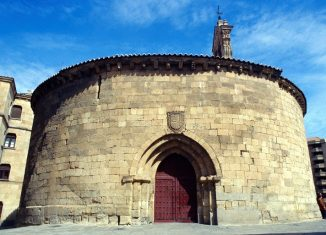 imagen Siete iglesias de Salamanca