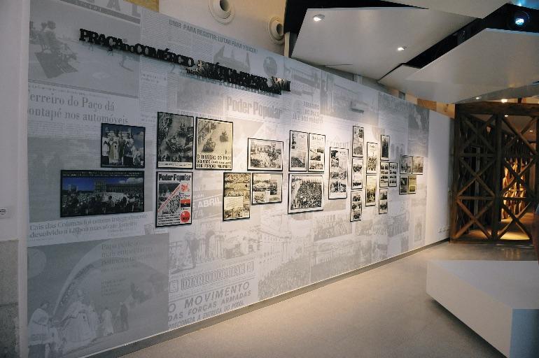 Lisboa Story Center